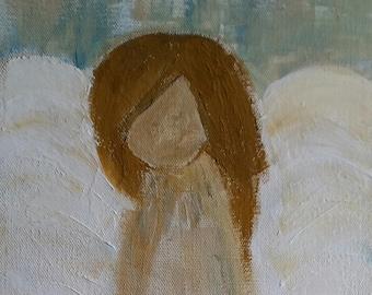 Gracious Angel