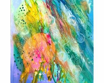 Artwork Intergalactic