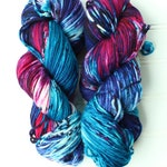 Galaxy - Ready To Ship, Superwash Merino, Wool Yarn