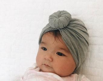 Baby Top Knot Turban f917443d8f8