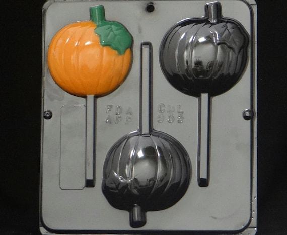 Schlüsselanhänger Kreis mit Blumen Kürbis Halloween Metall Anhänger Charm