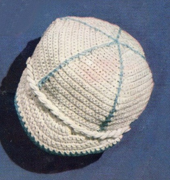 f44c99d9f75 Instant SWEET BABY CAP Bootees and Mittens Crochet Pattern