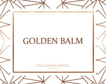 Golden Balm