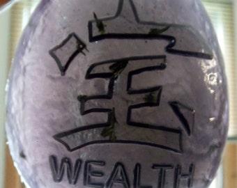 Kanji inscribed MP soaps.
