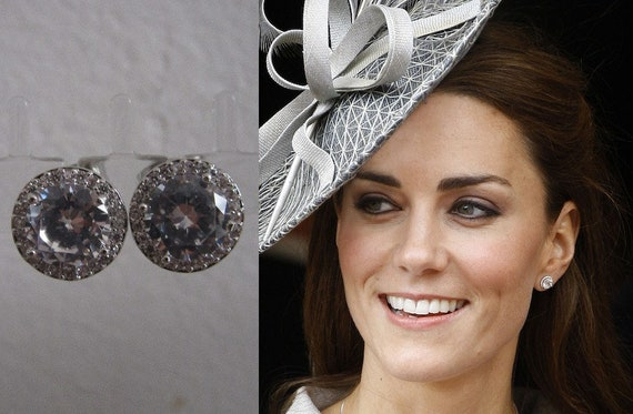 Buy Middleton Kate stud earrings pictures trends