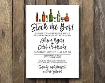 stock the bar etsy