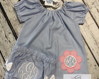 fc302c0ab2d6 Baby easter dress