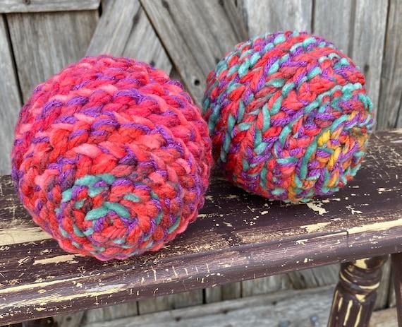 Decorative Balls, Wreath Supply