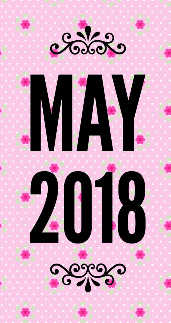 May 2018 Ba Bam's Inside Scoop Members Only