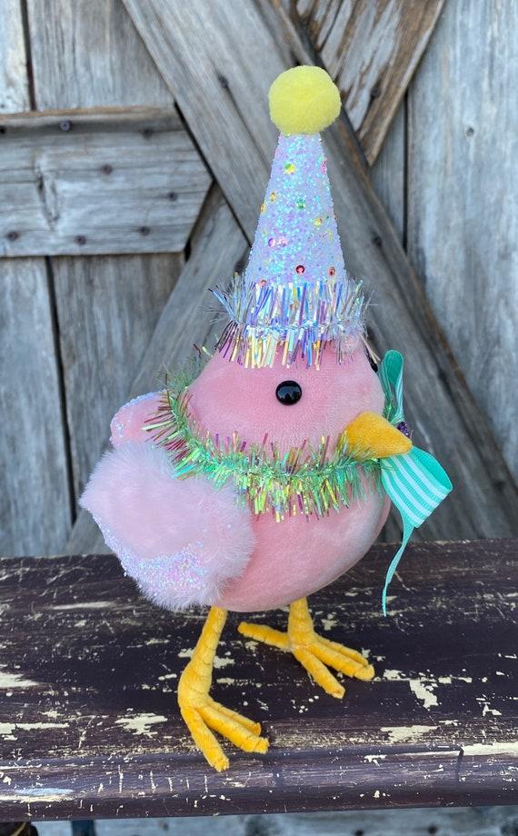 Sprinkle Candy Bird