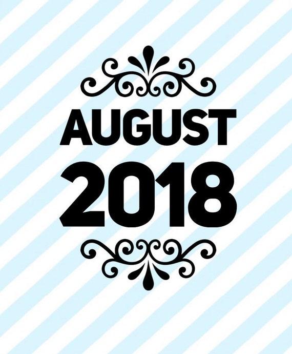 August 2018 Ba Bam's Inside Scoop Members Only