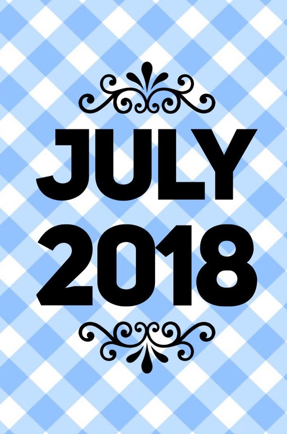 July 2018 Ba Bam's Inside Scoop Members Only
