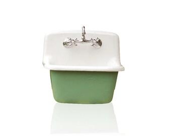 Utility Sink Etsy