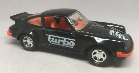 Vintage Porsche 911 Turbo Matchbox Super Kings Diecast 930 Etsy