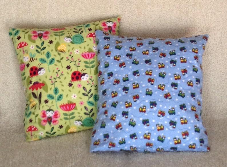 Flannel pillowcase; Kid/'s Cotton Pillowcases; Bedroom  Decorative Pillow Cover; Throw Pillowcase; Pillow slip; Sham; Handmade  gift idea