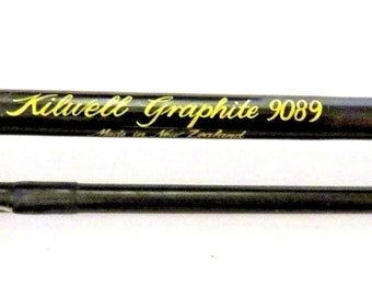Kilwell Graphite Fly Fishing Rod - 9089 - 9' - New Zealand
