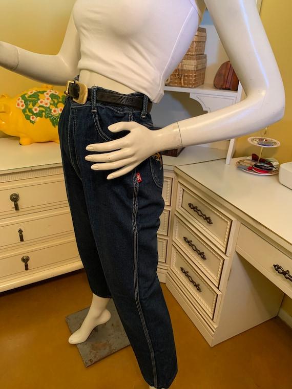 Vintage Braxton Jeans - image 4