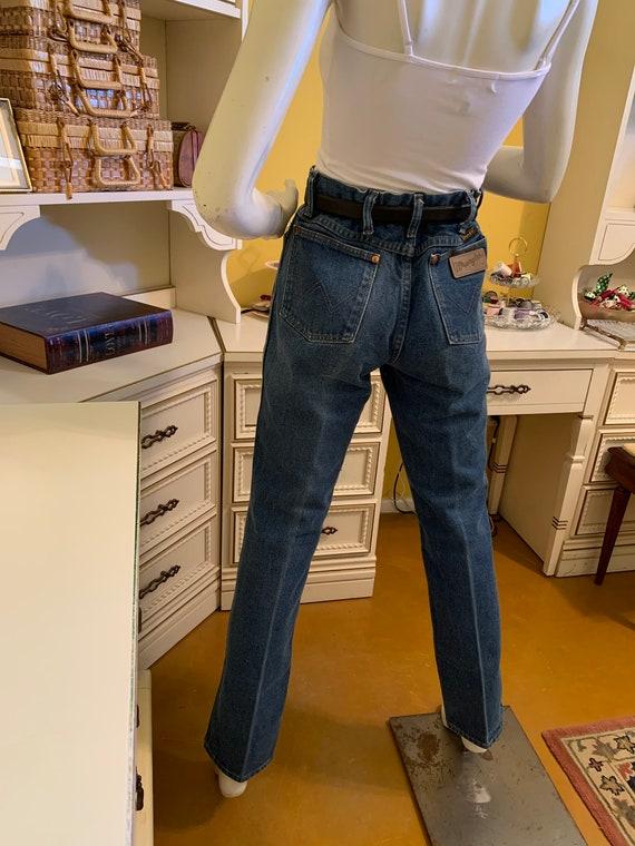 Vintage Wrangler jeans - image 6