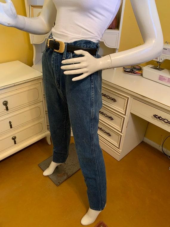 Vintage Wrangler jeans - image 5