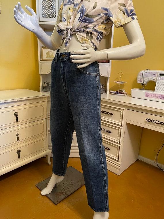 Vintage Wrangler jeans - image 4