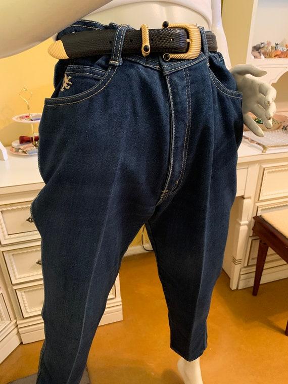 Vintage Braxton Jeans - image 2