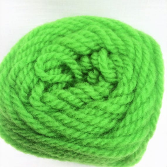 100/% Acrylic Yarn Crochet and Amigurumi! Hamanaka Bonny Yarn- Brown Bulky Size Perfect for Knitting 50 Grams per Ball
