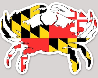 Maryland Eastern Shore Bumper Stickers