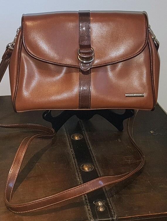 e7ec4aa0203b Vintage Liz Claiborne purse cross body bag shoulder bag
