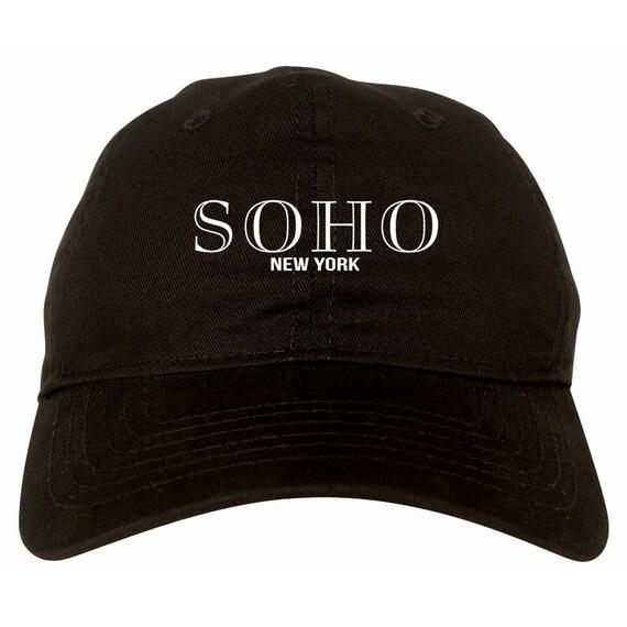 FASHIONISGREAT New York Soho Bucket Hat