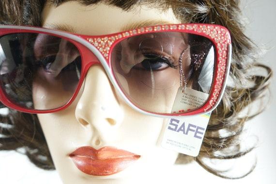 70's Imported Sunglasses - Sirocco Ultra Sunglasse
