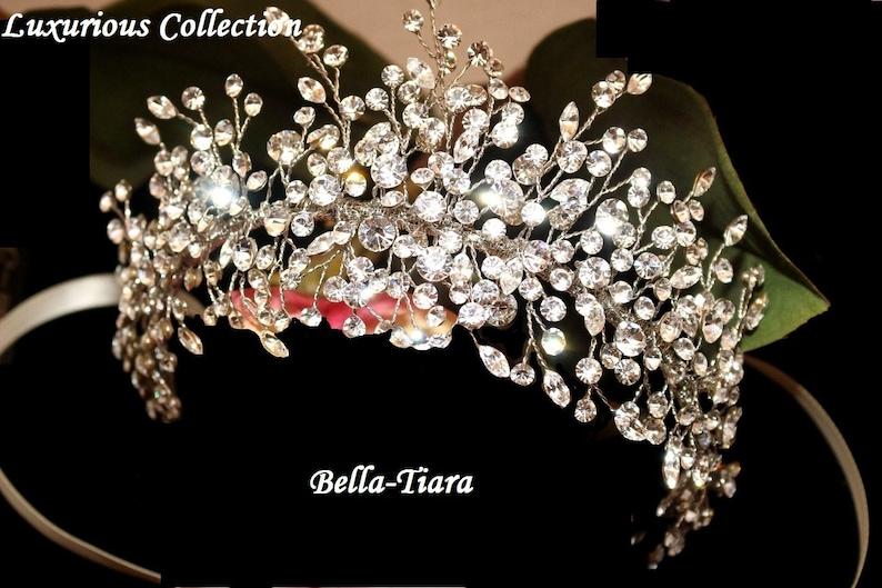 crystal comb Crystal hair vine crystal wedding headband bridal headpiece wedding headpiece wedding hair vine wedding side clip