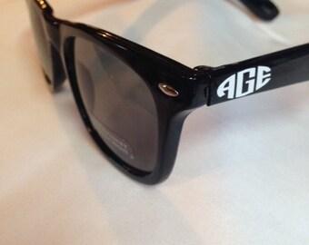 Monogrammed Sunglasses!!
