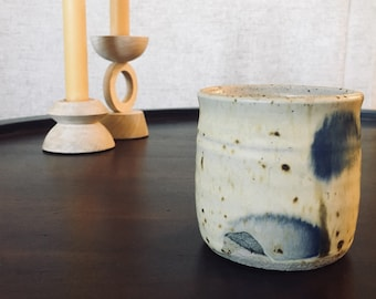Ceramic Votive Candle Holder