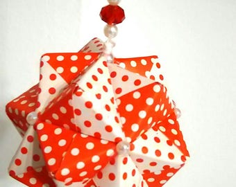 Red Pois Christmas