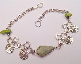 Handmade Peru Jewelry