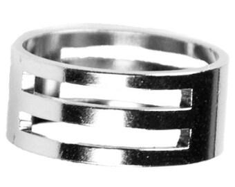 Jump Ring Opener//Closer Tool Stainless Steel Finger Ring Tool 1 of Pack