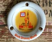 Vintage Walt Disney Ashtr...