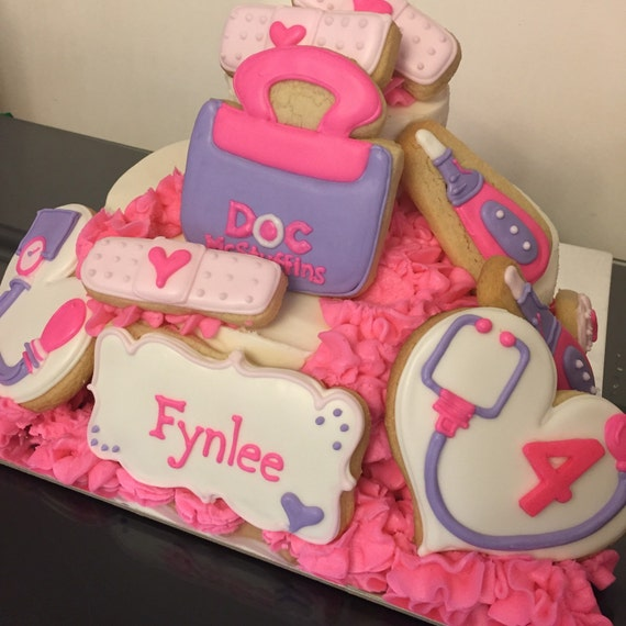 Custom Birthday Cake (PICK UP ONLY)