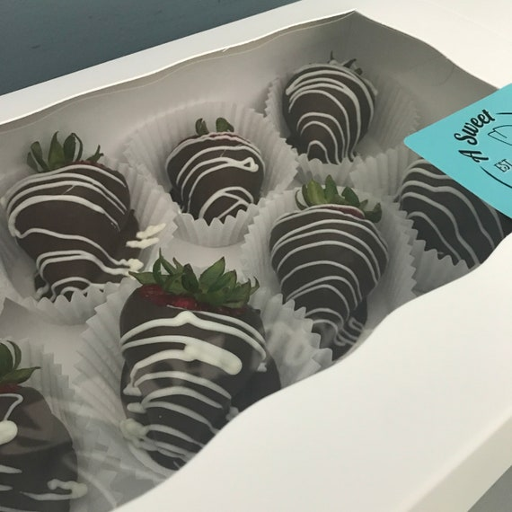 Chocolate Covered Strawberries (pick up only)