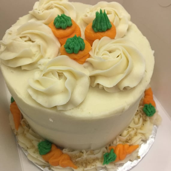 Carrot Cake (Pick Up Only)