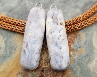 Peri Peri Ceramic Earring Set!