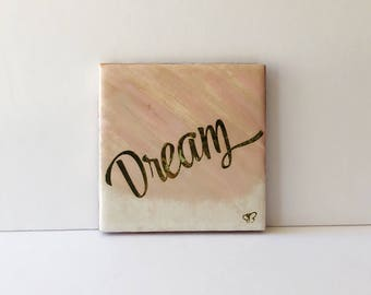 "Blessedly Yours ""Dream"" Décor"