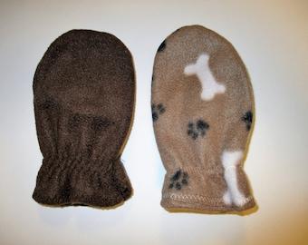 Dog mittens | Etsy
