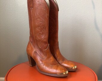a69e85d9d2aee Womens cowboy boots | Etsy