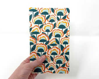 Lined pages, Lined notebook, Lined journal, Lined stationery, Lay flat pages, Writing Journal, Journal to write in, Back to school, CASSIDY