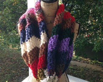 The Frankenstein Cowl - Ready to Ship!