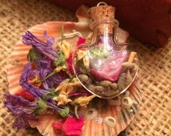 Amuleto Protettivo - Ciondolo