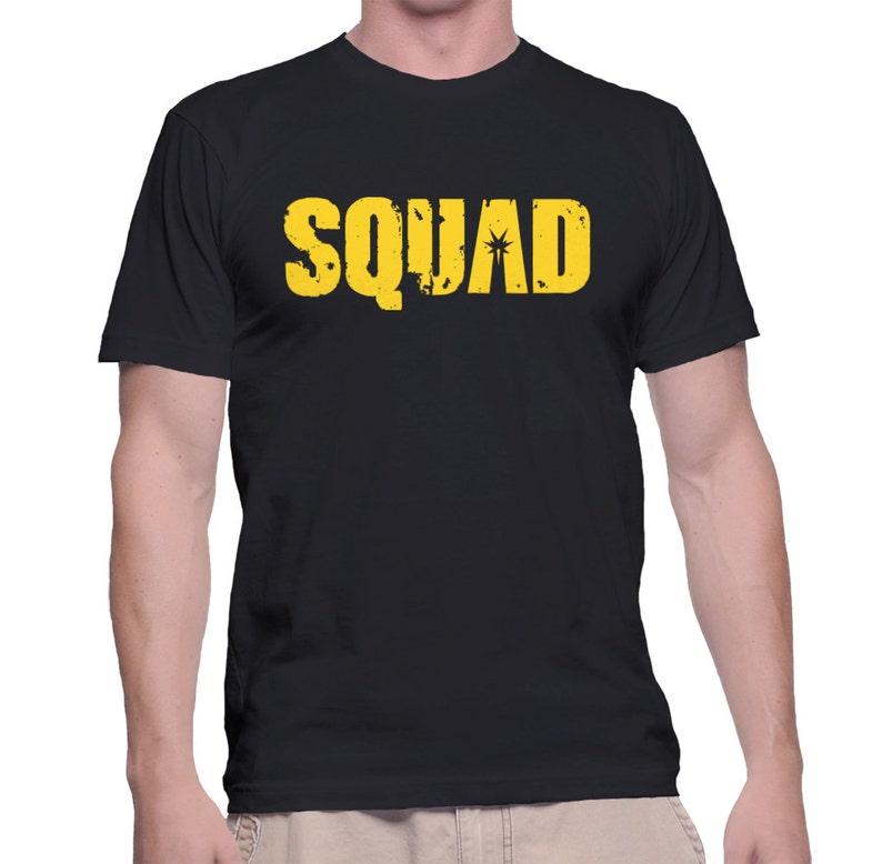 93163a19 Instinct Squad Pokemon Go Team Instinct T-Shirt | Etsy