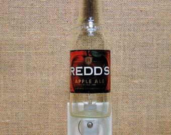 Redd's Apple Ale 12oz. Glass Bottle Night Light