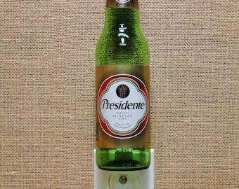 Presidente 12oz. Glass Bottle Night Light